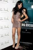 Naya Rivera, Glee, Las Vegas, The Bank nightclub
