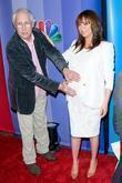 Chevy Chase and Maya Rudolph