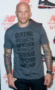 Ami James Opening of the New Balance Experience...