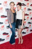 Molly Sims and Katherine Mcphee
