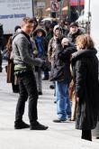 Zac Efron, Michelle Pfeiffer