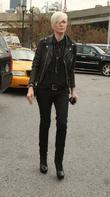 Daphne Guinness and New York Fashion Week