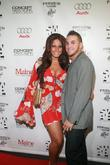 Jerseylicious' Tracy DiMarco and Corey
