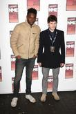 Nathan Stewart-jarrett And Iwan Rheon, Misfits