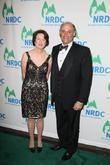 Frances Beinecke, Dan Tishman  Chiefs at environmental...