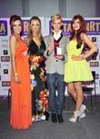 Lauren Pope and Amy Childs