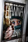 Hannah Poster, Regal Union Square Stadium and Focus Features