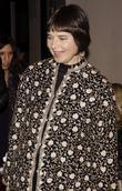 Isabella Rossellini  New York City Center Reopening...
