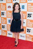 Amara Miller  at the 49th Annual New...