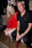 Elle Fanning and Robert Duffy