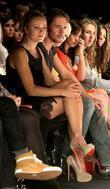 Malin Akerman, Jennifer Love Hewitt, New York Fashion Week