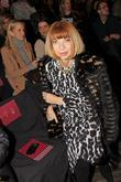 Anna Wintour and Tommy Hilfiger