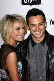 Chelsea Kane and Stephen Colletti