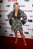 Alyson Michalka NYLON Magazine annual May Young Hollywood...