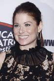 Debra Messing and The Hudson Theatre