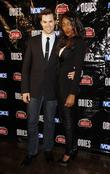 Andrew Rannells and Patina Miller  The 56th...