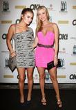 Joanna Krupa and Celebration