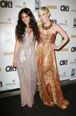 Nicole Scherzinger, Celebration and Natasha Bedingfield