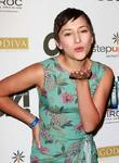 Zelda Williams and Celebration