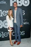 Jenni Jeffries and Jared Jeffries
