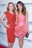 Giada De Laurentiis and Brooke Burke