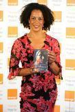 Aminatta Forna Orange Prize for Fiction 2011 -...