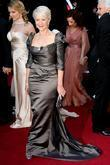 Helen Mirren, Academy Of Motion Pictures And Sciences and Academy Awards