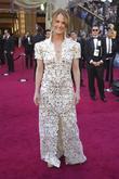 Melissa Leo, Academy Awards and Kodak Theatre
