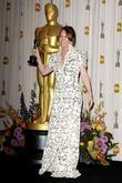 Melissa Leo, Academy Of Motion Pictures And Sciences and Academy Awards