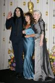 Russell Brand, Helen Mirren, Susanne Bier and Academy Of Motion Pictures And Sciences