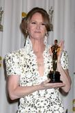 Melissa Leo, Academy Awards, Kodak Theatre