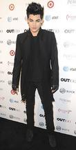 Adam Lambert attending the 2011 OUT 100 at...