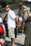 Man arrested outside Hilton's home
