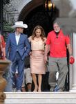 Jennifer Lopez, Jason Statham