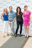 Nicole Sullivan, Sara Rue and Valerie Bertinelli