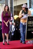 Penelope Cruz, Johnny Depp