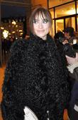 Olivia Wilde Paris Fashion Week Fall 2011 -...