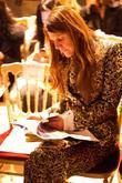 Anna Dello Russo Paris Fashion Week Ready To...