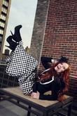 Phoebe Price, New York Fashion Week