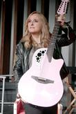 Melissa Etheridge at Hard Rock Cafe's 12th Annual...