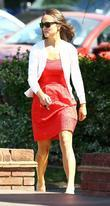 Pippa Middleton  arrives at The Shenley Cricket...