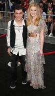 Adam Irigoyen and Caroline Sunshine  'Pirates Of...