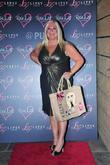 Vanessa Feltz,  at the launch of the...