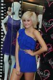 Pixie Lott Unveils her Autumn/Winter range at The...