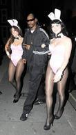 Snoop Dogg, Pink and Playboy