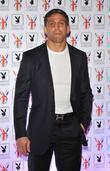 Alex Reid Playboy Club London Gala Opening Event...