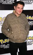 Mathew Horne Pokemon Black and White Launch Party...