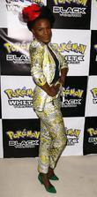 Shingai Shoniwa Pokemon Black and White Launch Party...