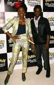 Shingai Shoniwa and Guest Pokemon Black and White...