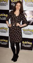 Sophie Ellis Bextor Pokemon Black and White Launch...